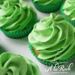 12 Dozen Vanilla Cupcakes
