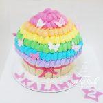Giant Cupcake Smash Cake Newcastle Birthday Cake Decorator