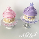 Newcastle Cake smash cakes. Swirl Giant Cupcake - A la Roch Cakes & Sweets