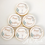 Edible Image Corporate Sugar Cookies
