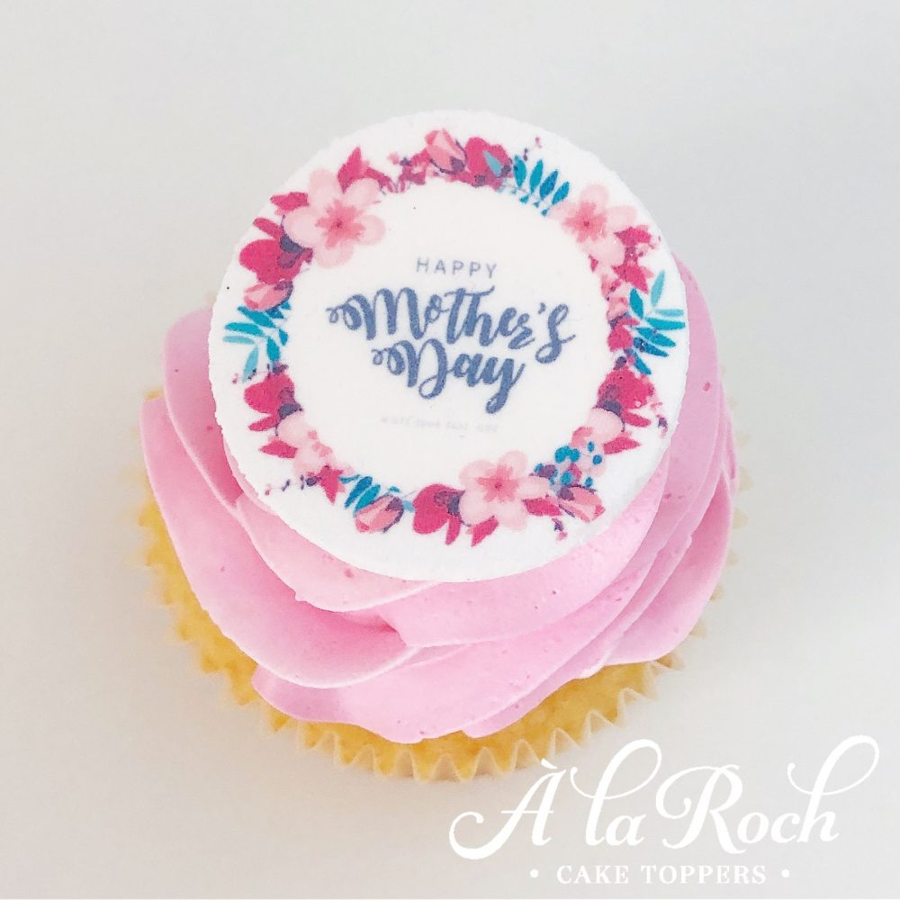 A la Roch Cakes & Sweets - Mother's Day Cupcakes - Cake Shop Newcastle